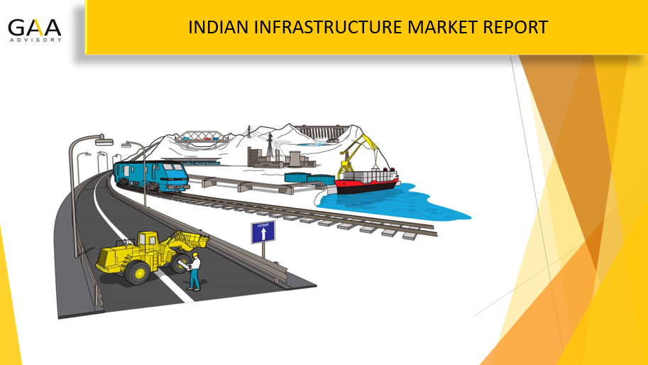 INDIAN INFRASTRUCTURE MARKET REPORT